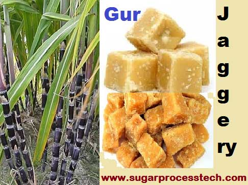 Jaggery Making Process - sugar process tech