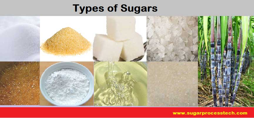 Specialty sugars products