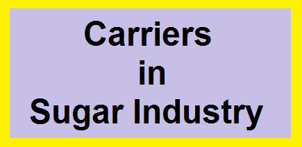 Jobs in sugar industry - sugarprocesstech.com