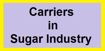 Jobs in sugar industry - sugarprocesstech.com