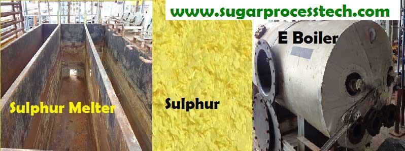 sulphur melting process - sugarprocesstech.com
