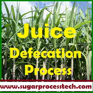 concept of sugar cane Juice defecation process in sugar industry - sugarprocesstech
