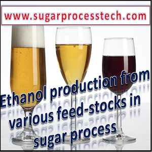 Ethanol production articles | ethanol production from sugarcane juice and molasses | Theoretical yield of ethanol from glucose | yield of ethanol from sugar