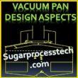 vacuum pan sugar factory   pan section in sugar plant   Batch Vacuum Pan Calculation in sugar industry   Crystallization process   pan boiling calculation   vertical continuous vacuum pan