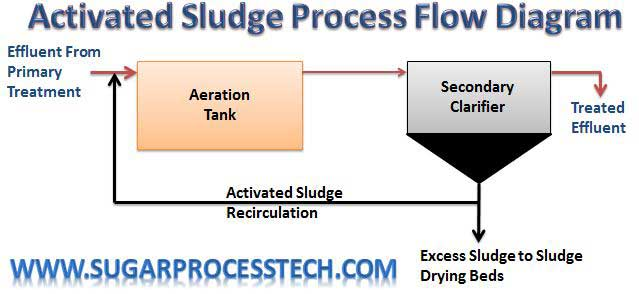 basic concepts of activated sludge process for industrial wastewater treatment plant