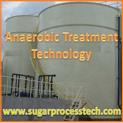 undamental concepts of anaerobic treatment system with chemical reactions