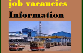 Sugar industry job vacancies Information - sugarprocesstech