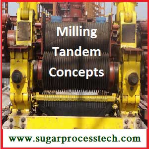 milling tandem concepts in sugar industry -sugarprocesstech | Mills Technology for Juice extraction in sugar industry