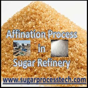 affination process of standalone refinery with material balance calculation.
